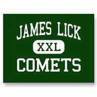 High james lick
