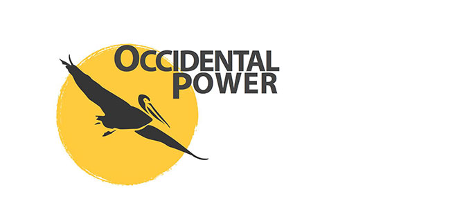 San Francisco's Occidental Power Solar,   and Cogeneration